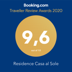 Casa al Sole Booking