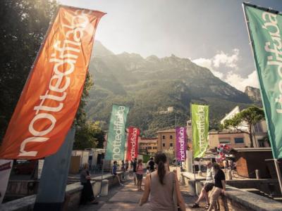 Märchennacht 2019 Riva del Garda