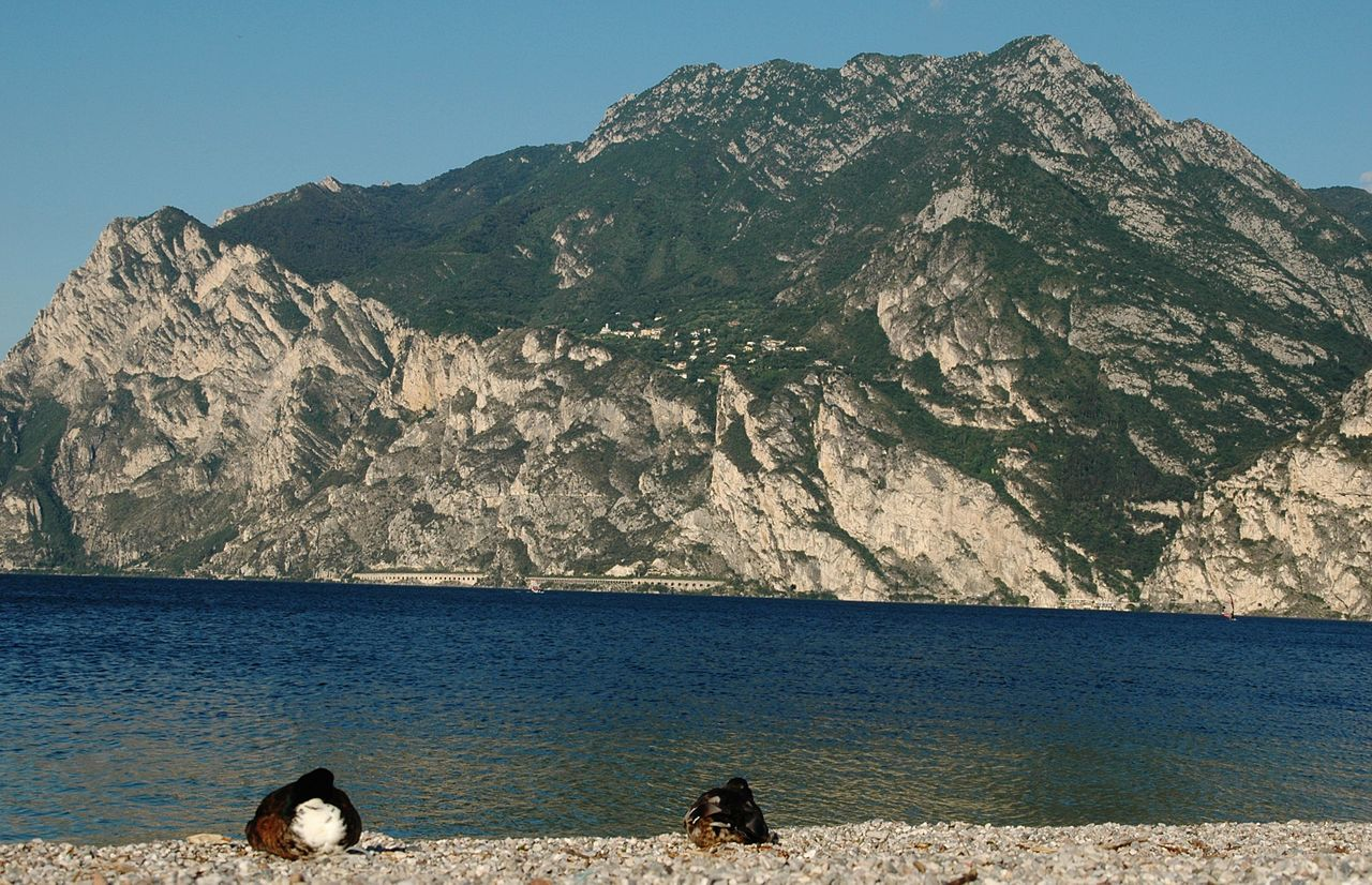 Awaiting holidays at Casa al Sole where in this days the nature is the queen