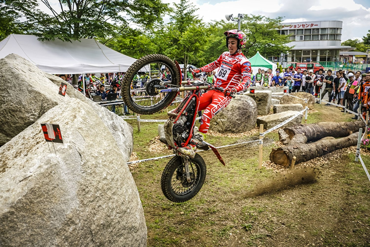 FIM Trial World Championship 15.09 -16.09 2018