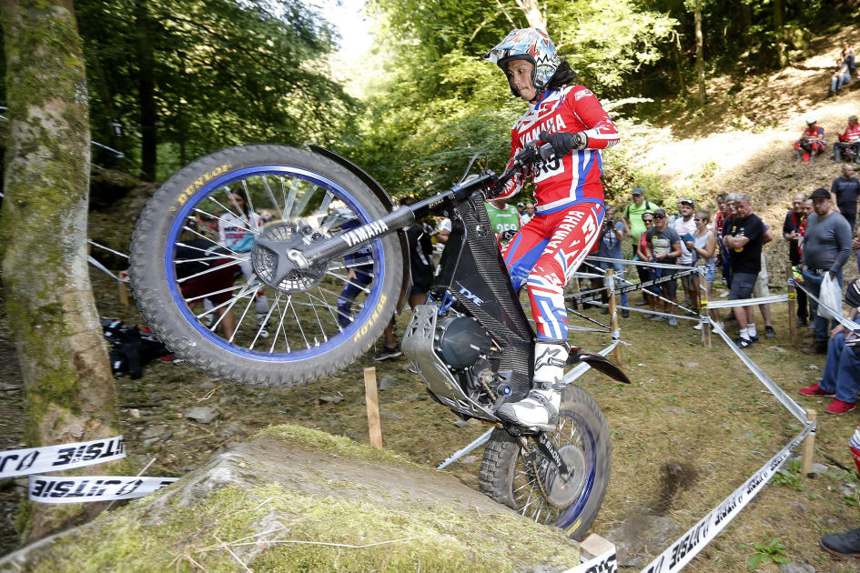 FIM TRIAL WORLD CHAMPTIONSHIP
