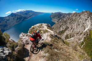 Mountainbike Gardatrentino Bike Festival postponed in October 2021