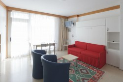 Ground floor ideal