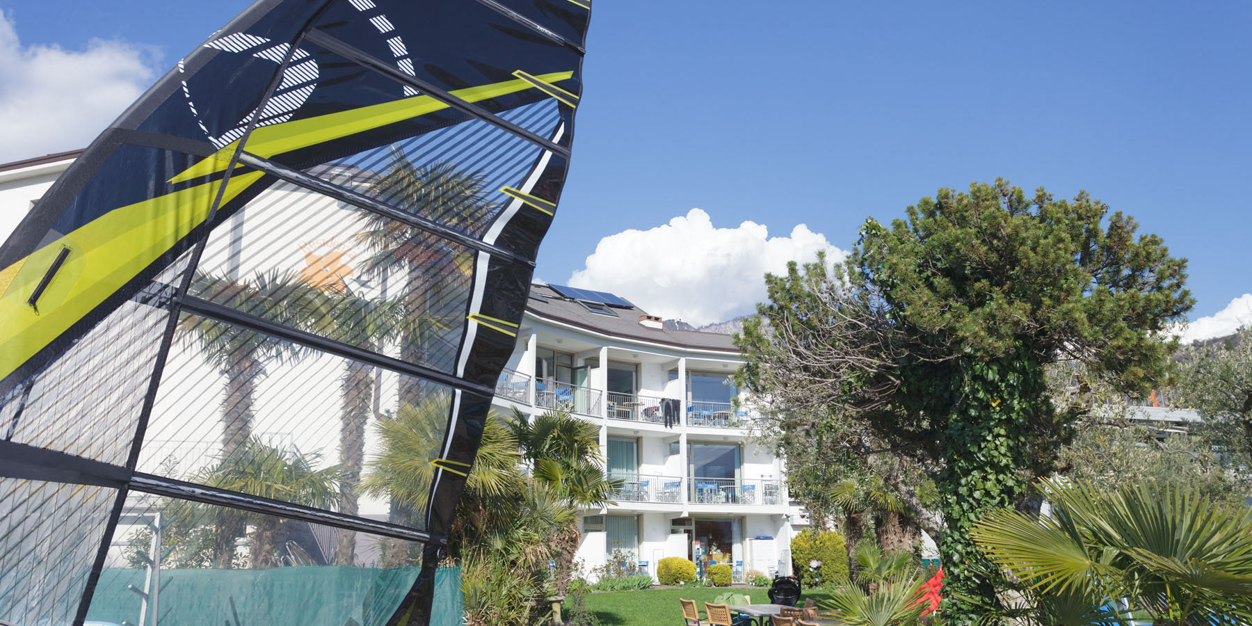 Residence Casa al Sole Torbole