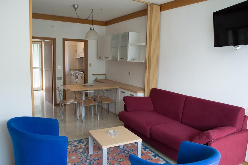Ferienwohnung Erdgeschoss superior