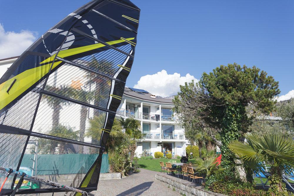Residence Casa al Sole